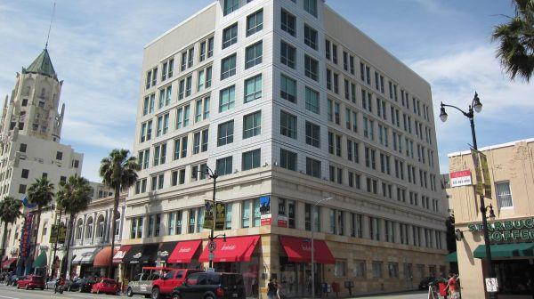Mentor Language Institute Hollywood Campus