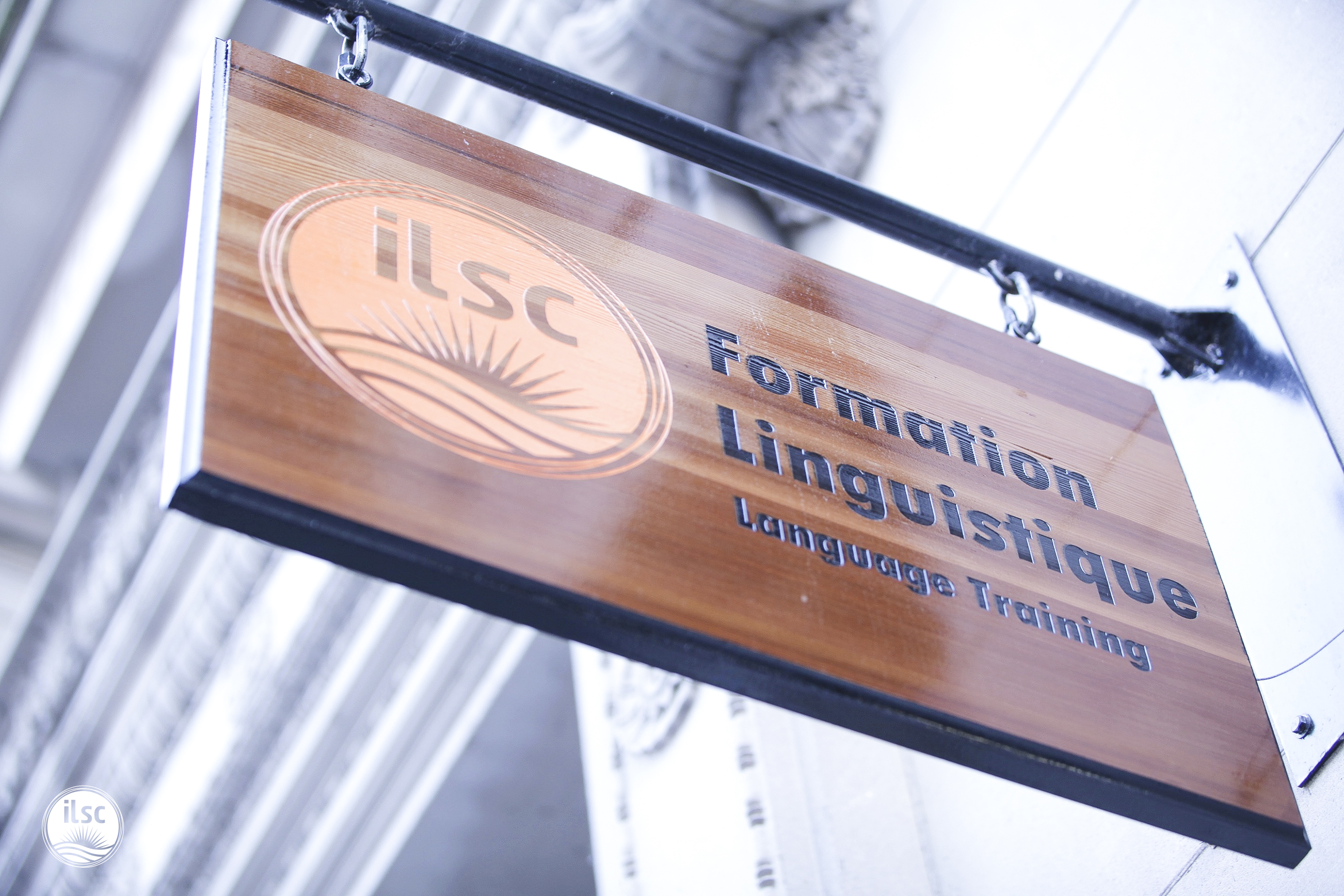 ILSC Language Schools Montreal Campus
