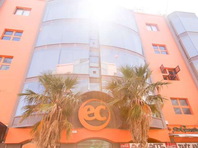 EC English Language Centres Malta Campus