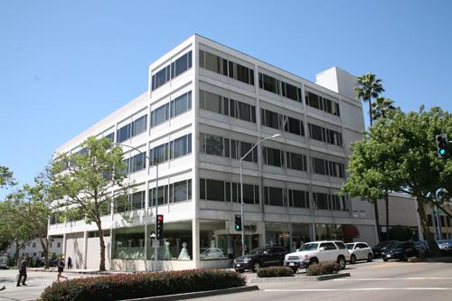 Mentor Language Institute Bevery Hills Campus