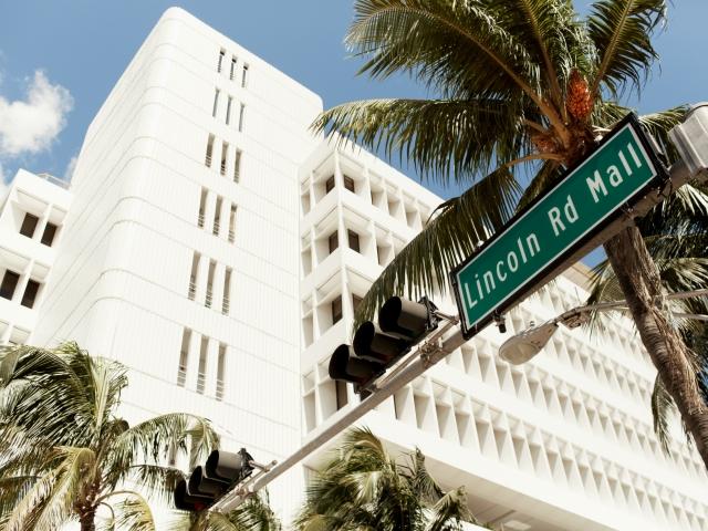 EC English Language Centres Miami Campus