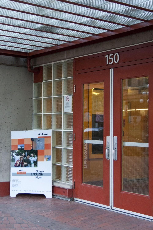 Inlingua Vancouver Language School