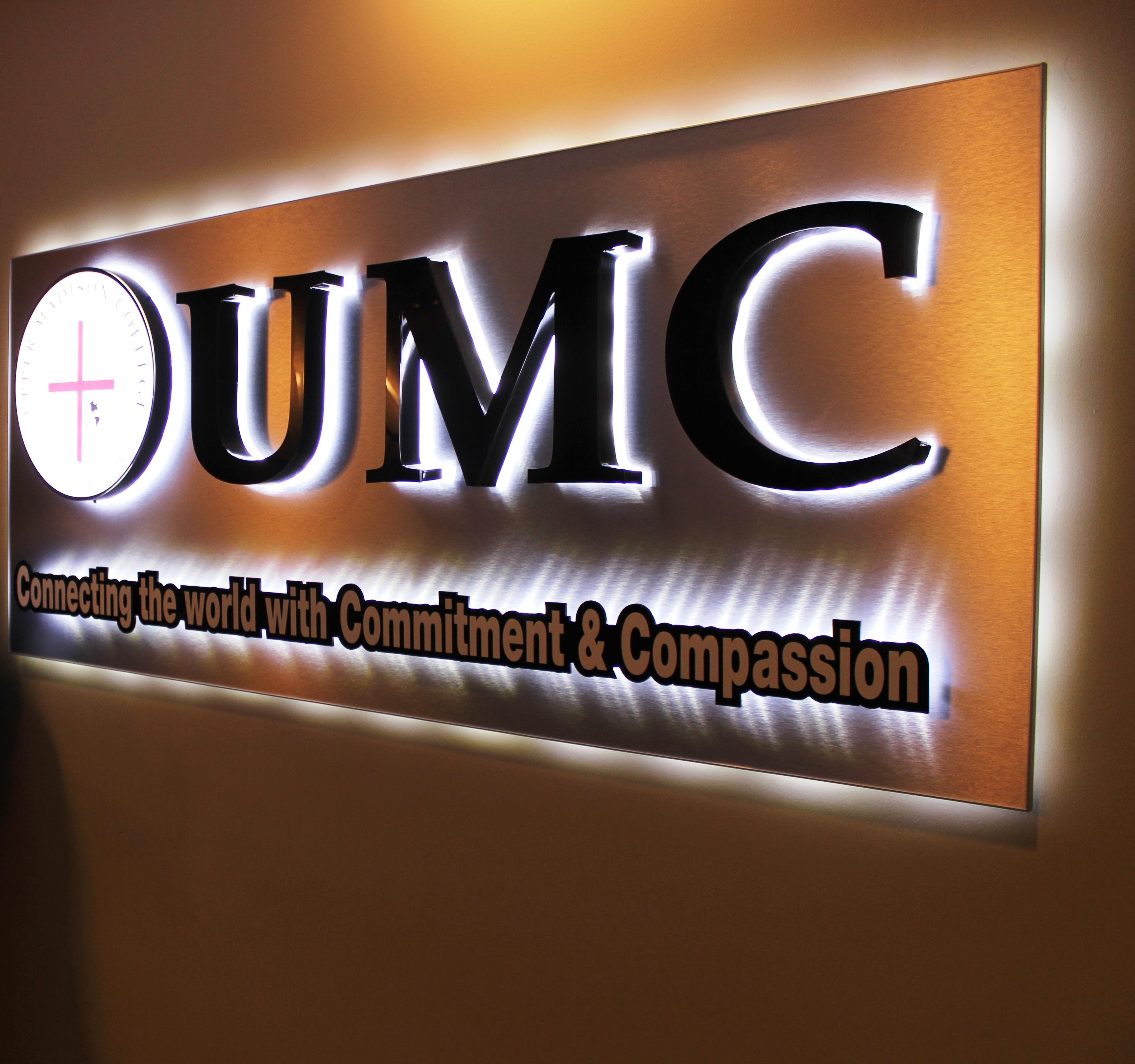 Upper Madison College(UMC) Toronto Campus