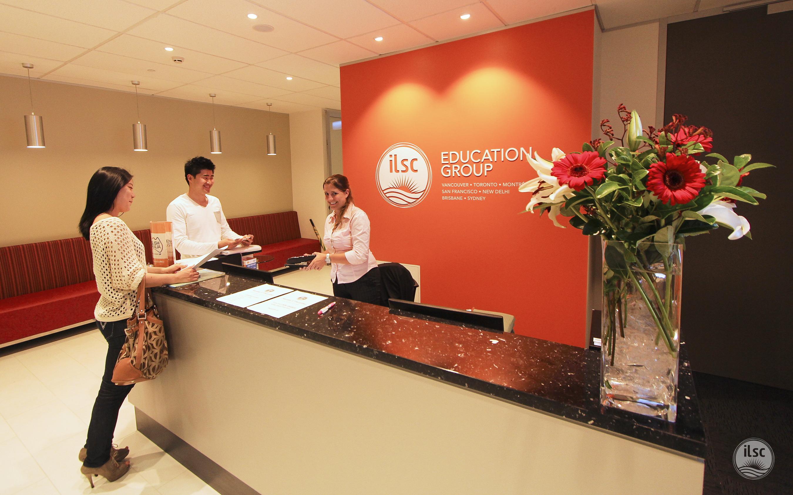 ILSC Language Schools Sydney Campus