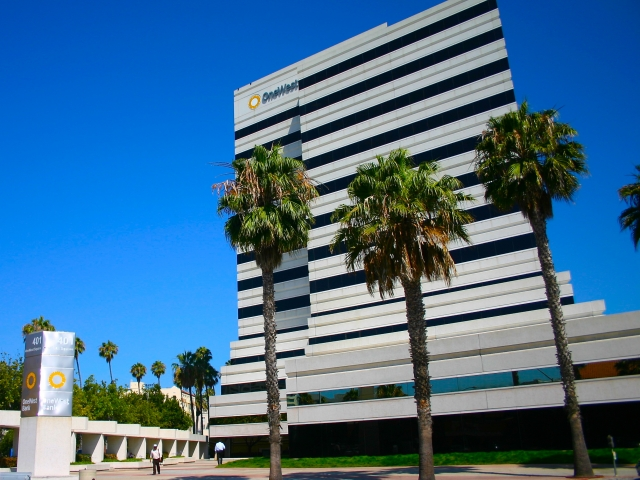EC English Language Centres Los Angels Campus