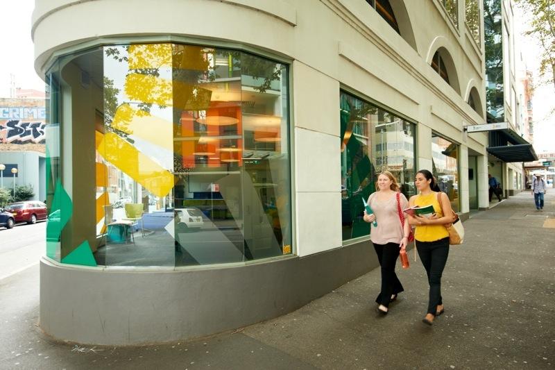 ABLITY English Sydney Campus