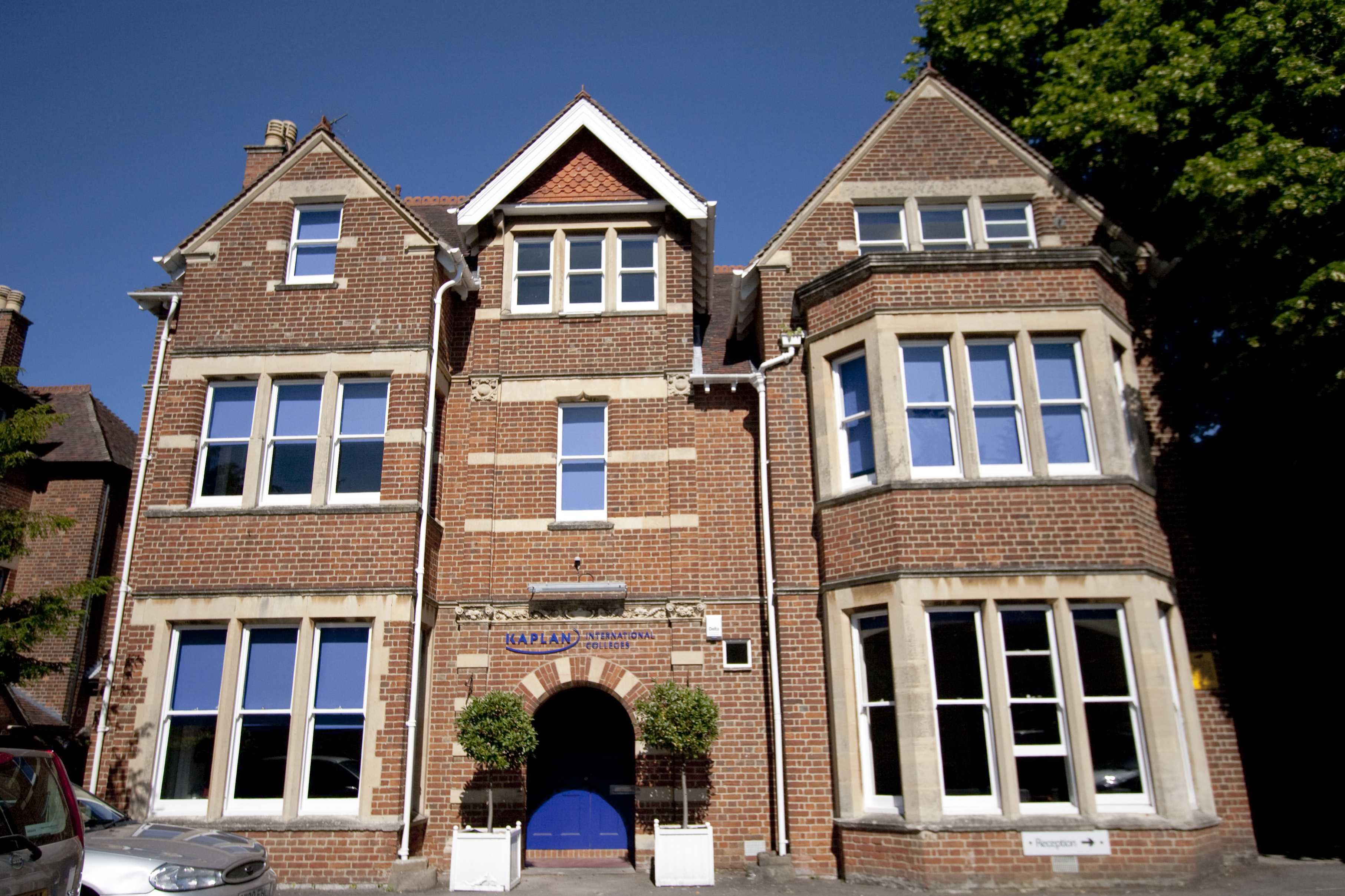 KAPLAN International English Oxford Campus