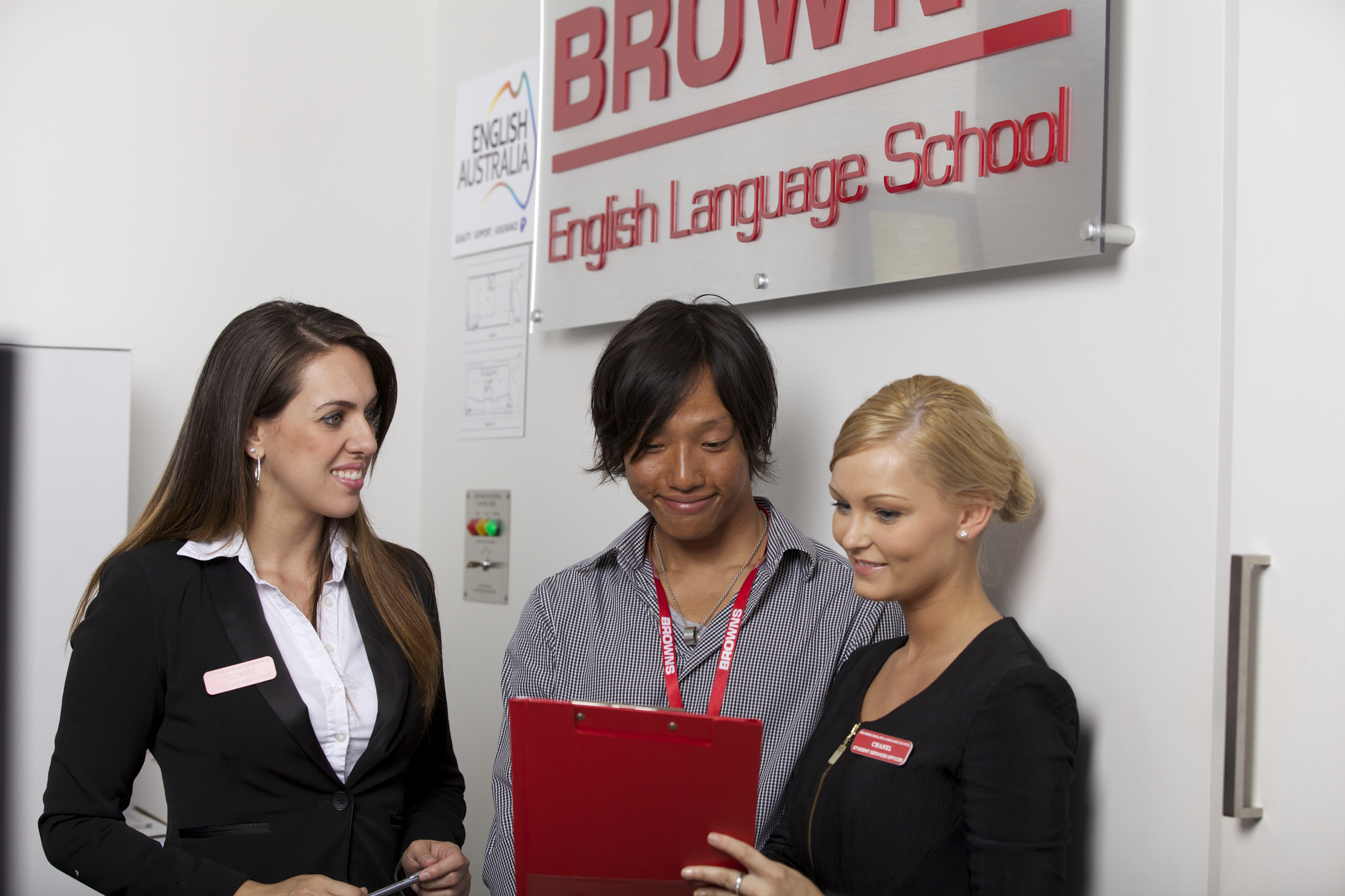 BROWNS English Language School Gold Coast Campus