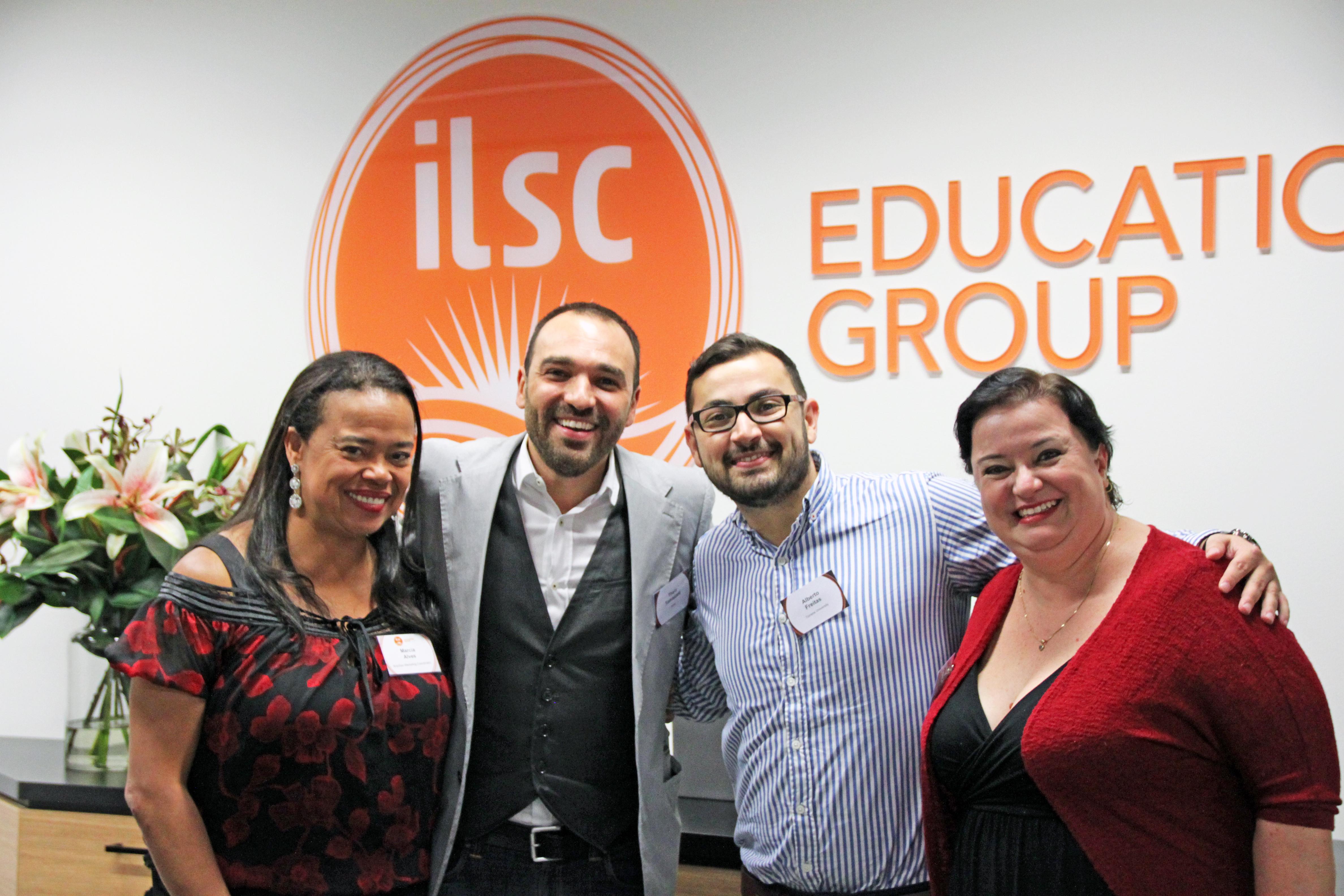 ILSC Language Schools Melbourne Campus