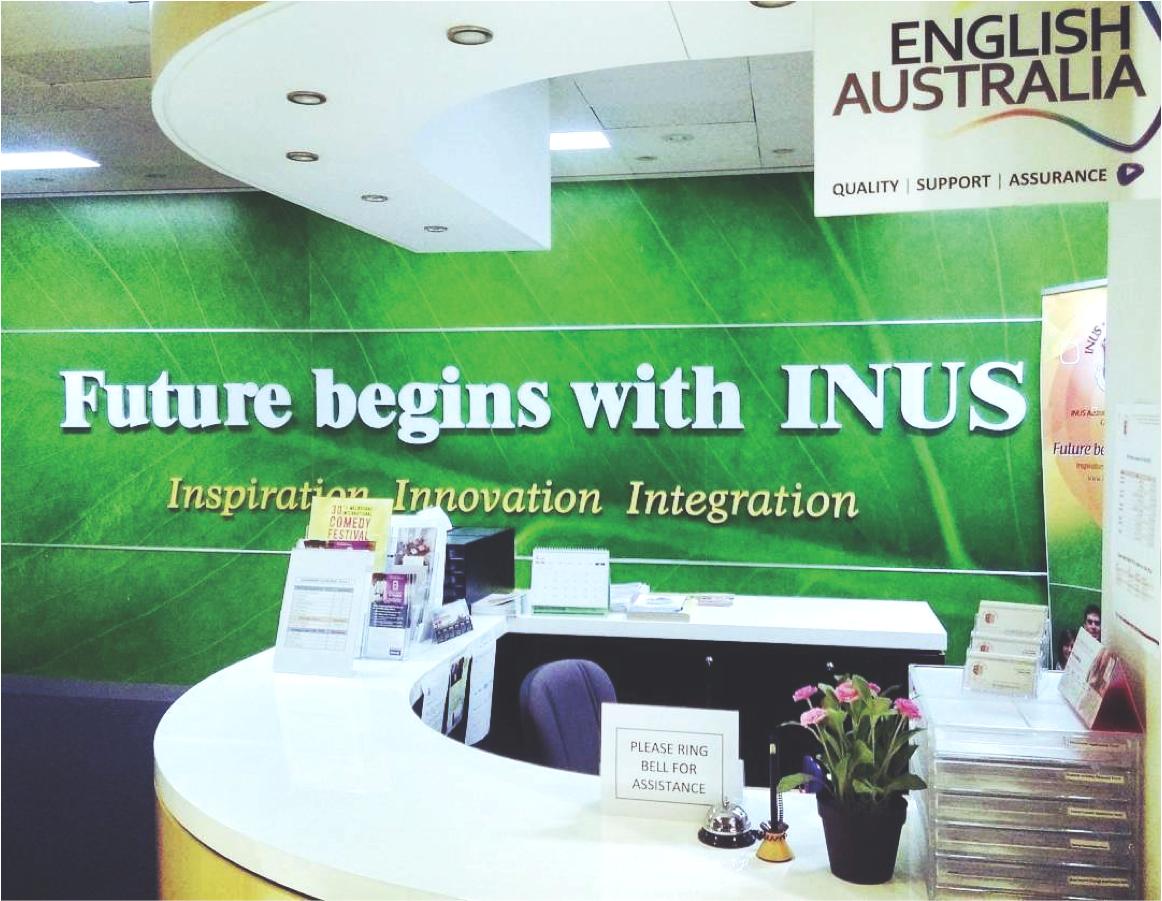INUS Australia Education and Training, Melbourne Campus