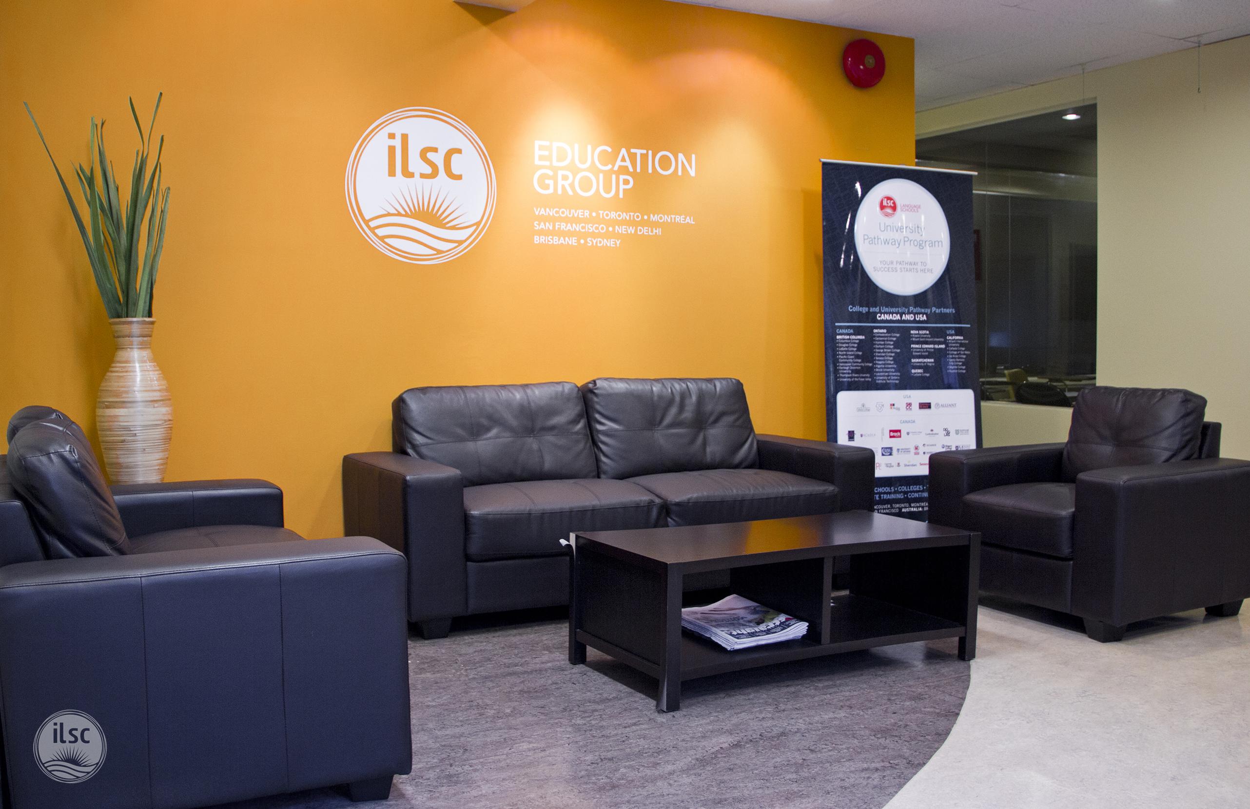ILSC Language Schools Vancouver Campus