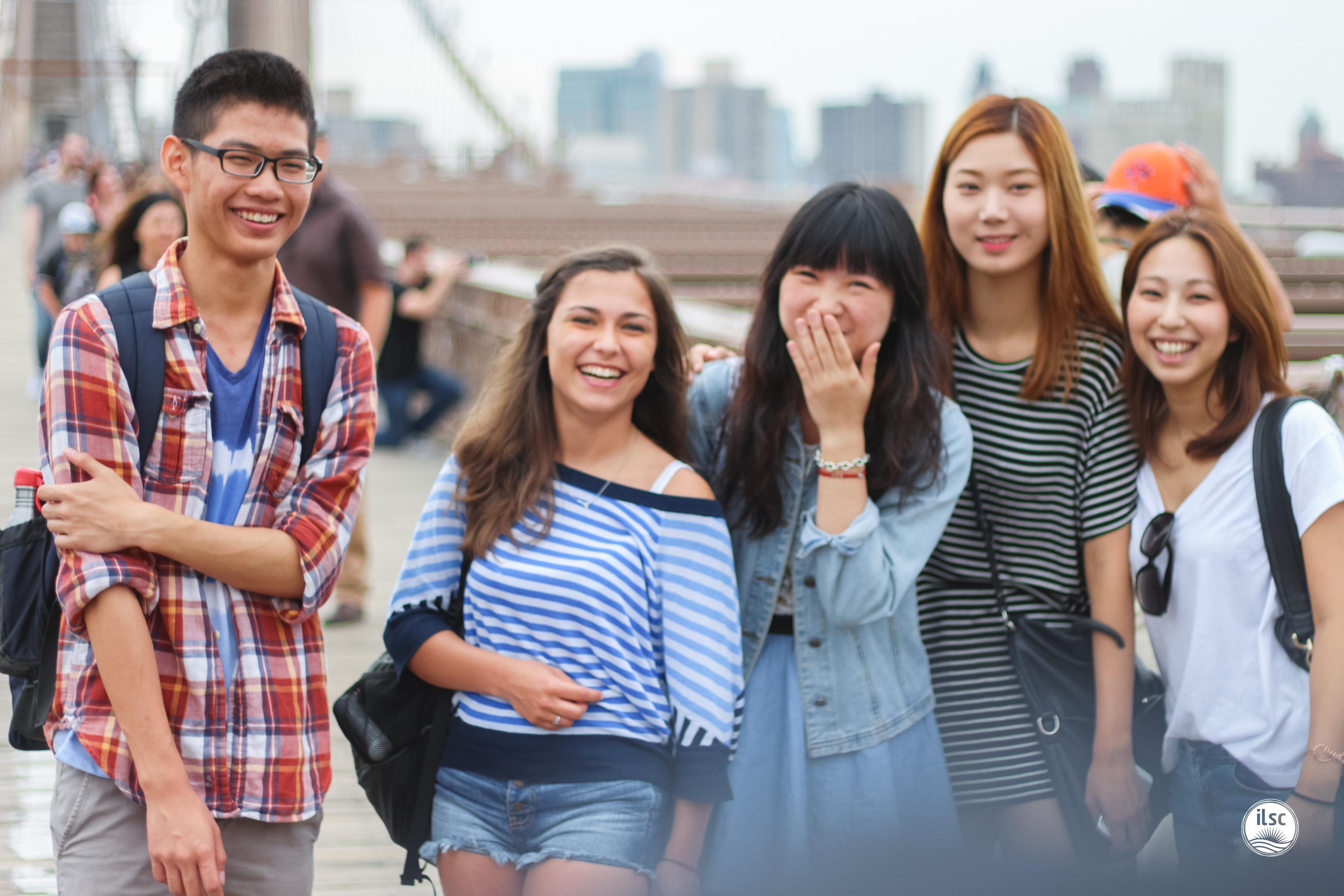 ILSC Language Schools New York Campus