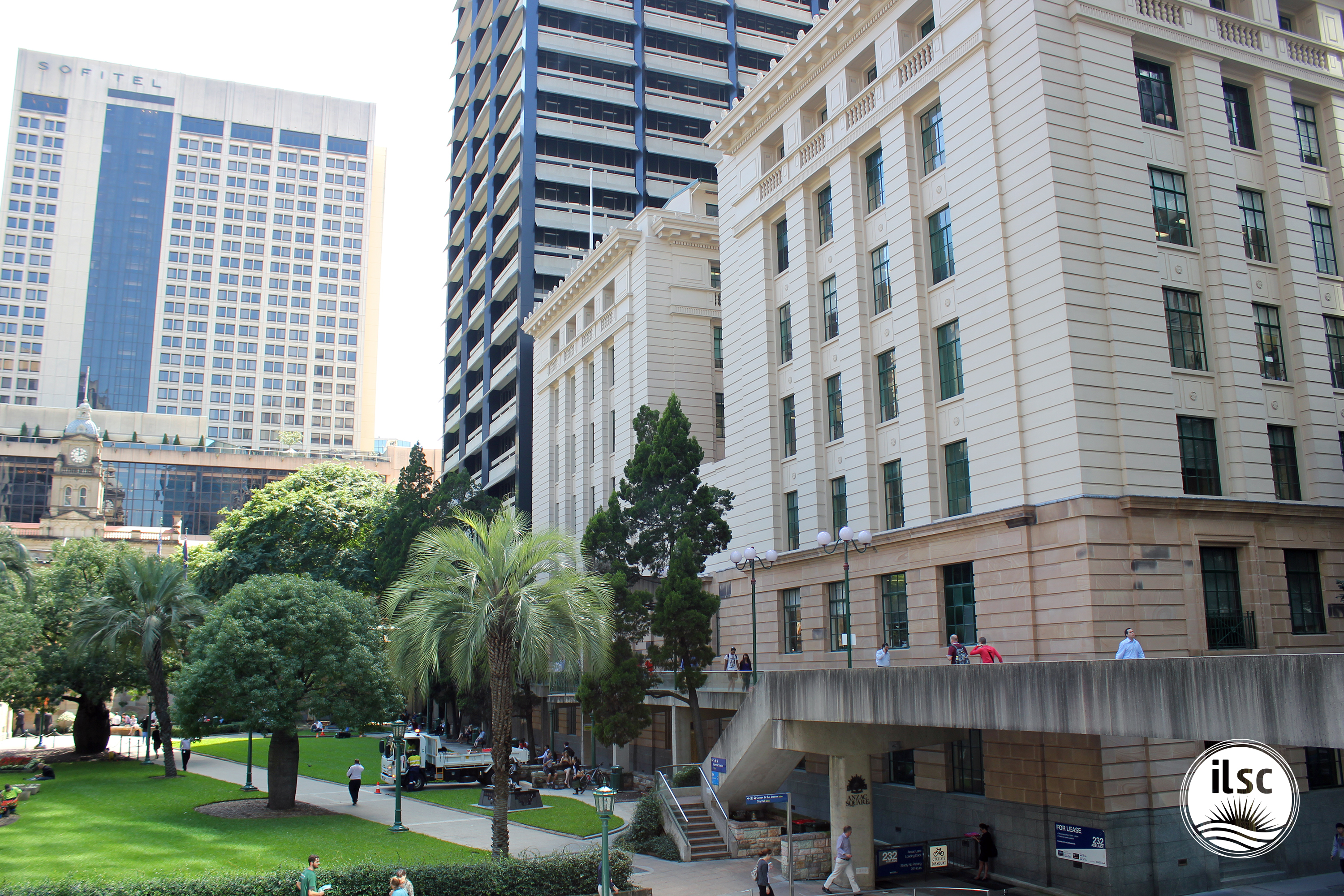 ILSC Language Schools Brisbane Campus