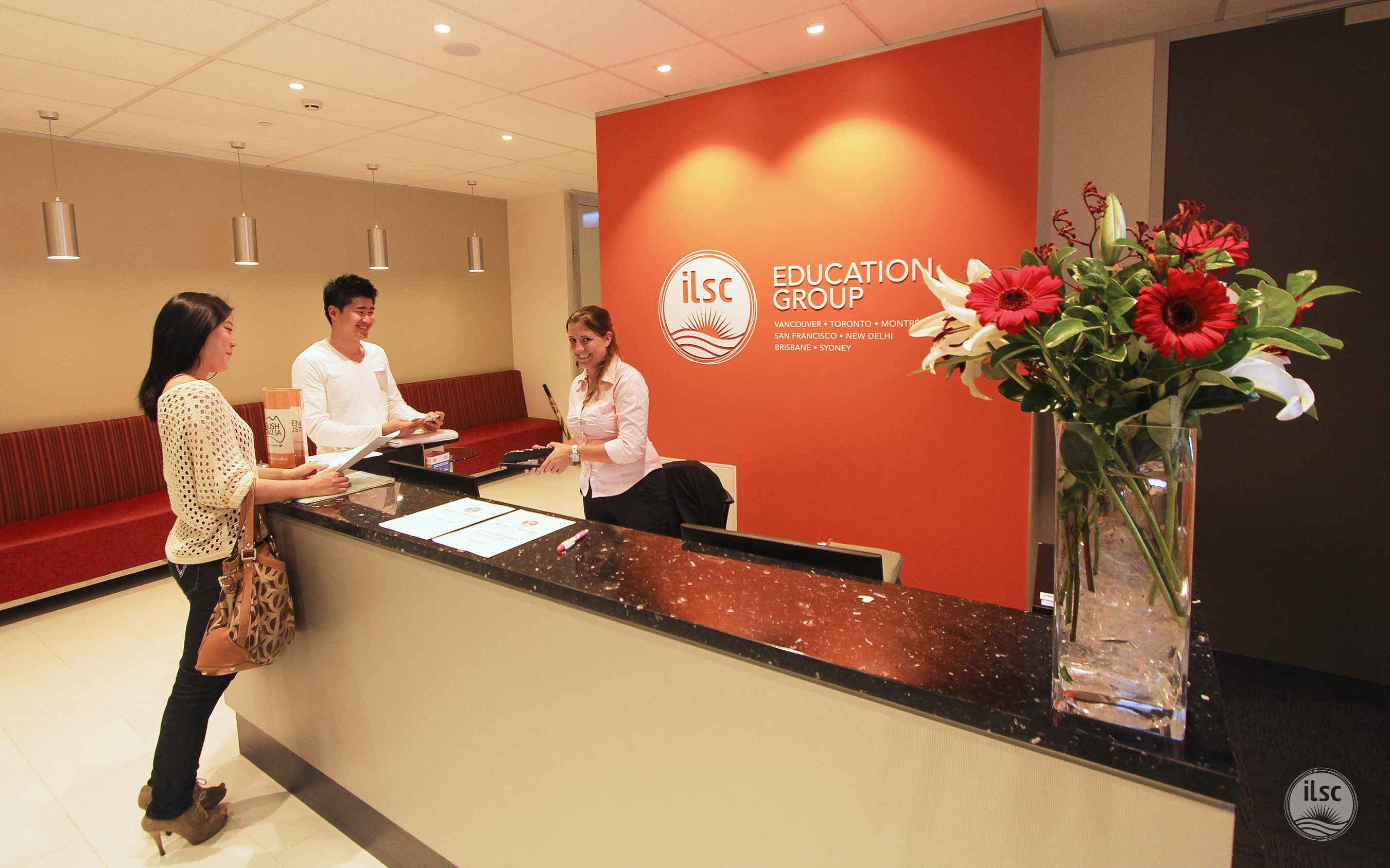 ILSC Language Schools Sydney Campus