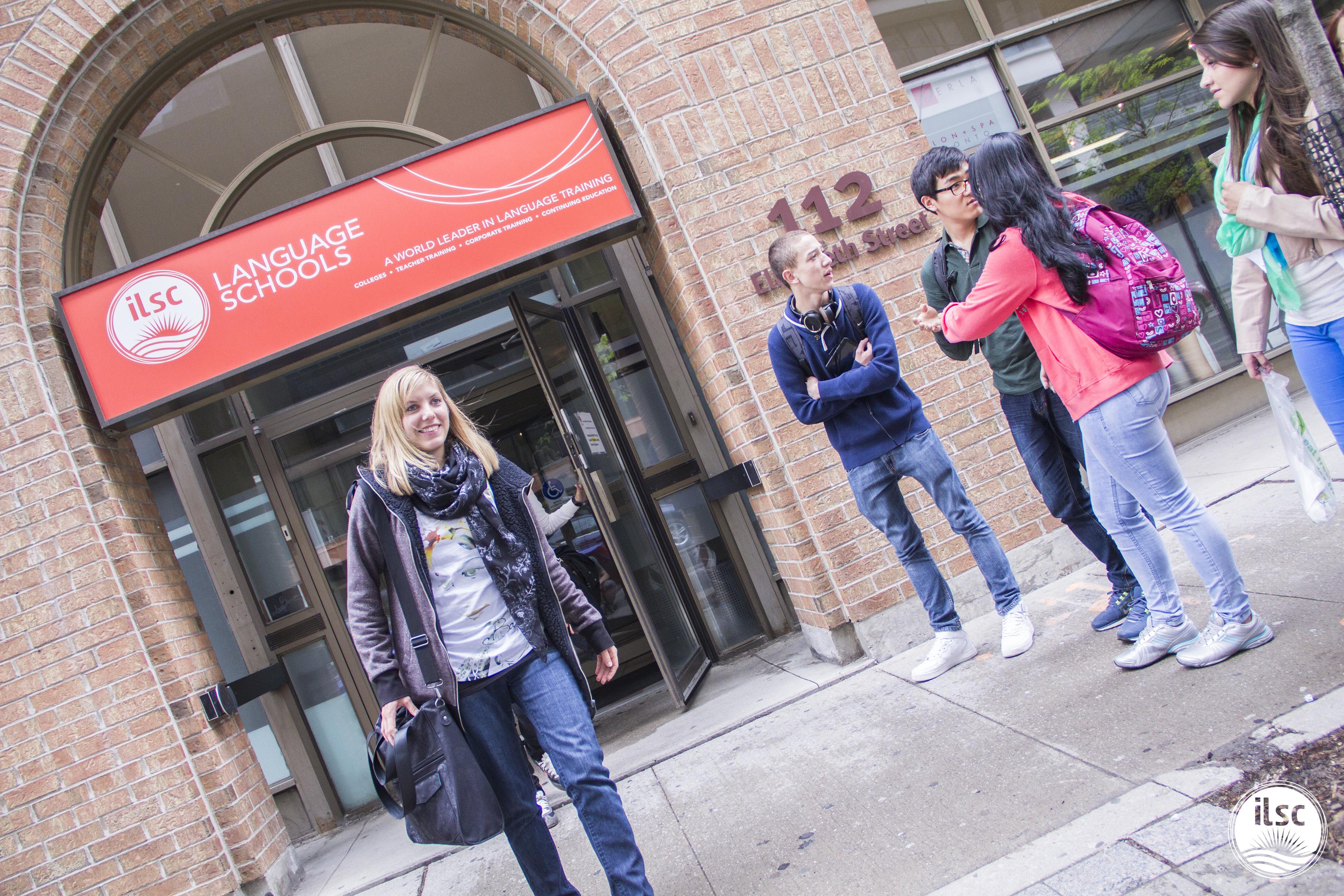 ILSC Language Schools Toronto Campus
