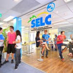 SELC English Language Centres City campus