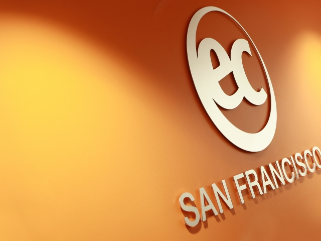 EC English Language Centres San Francisco Campus