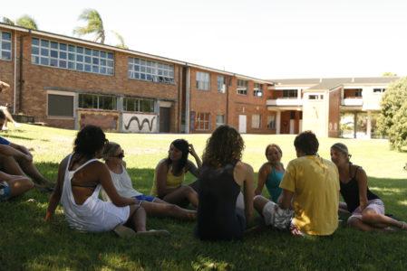 School Area