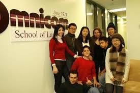 Omnicom School of languages Toronto Campus