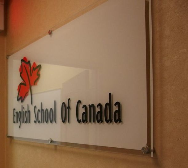 English School of Canada(ESC) Toronto