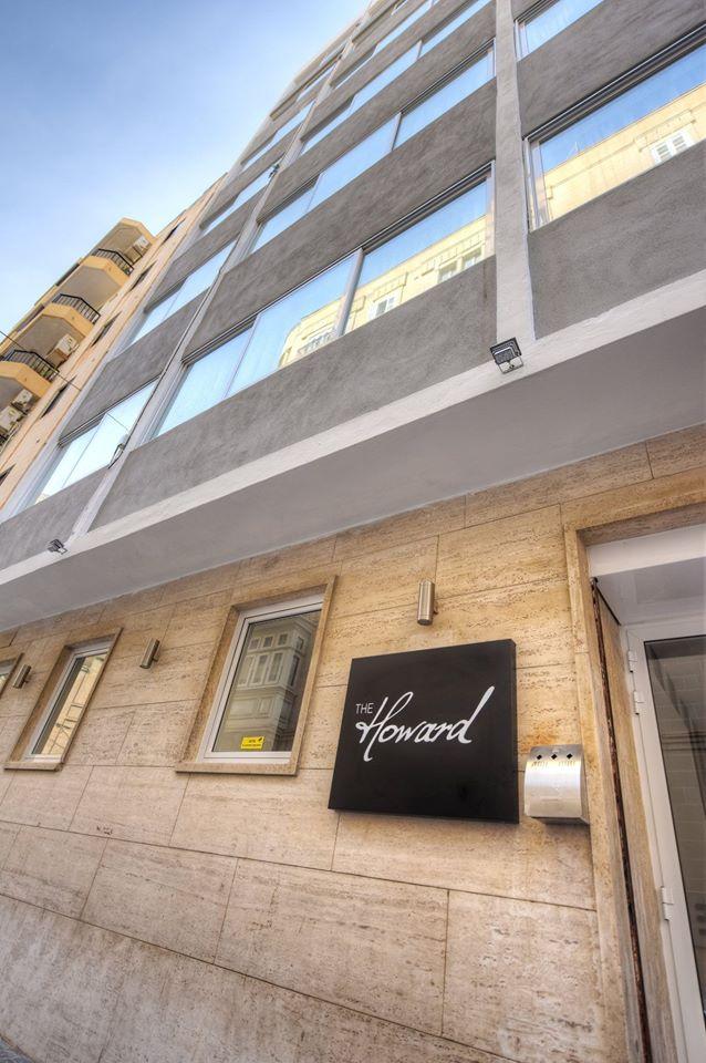 Haward hotel residence 2