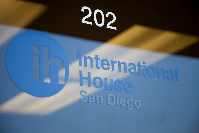 International House San Diego campus