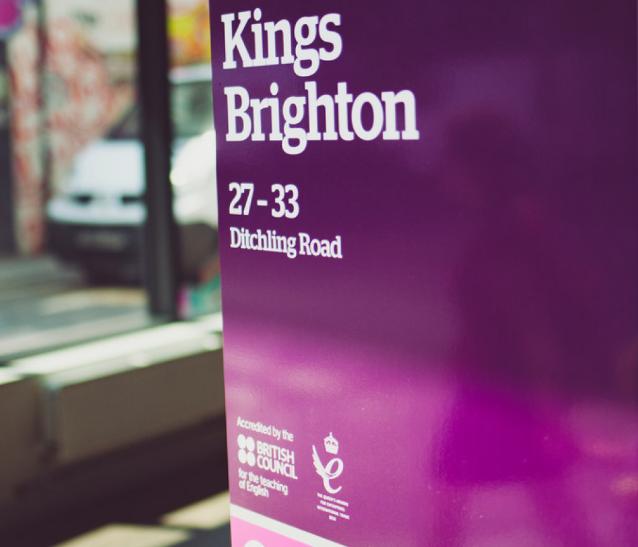 Kings Education Brighton Campus