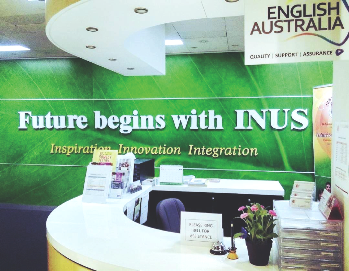 INUS Australia Education and Training, Melbourne Campus