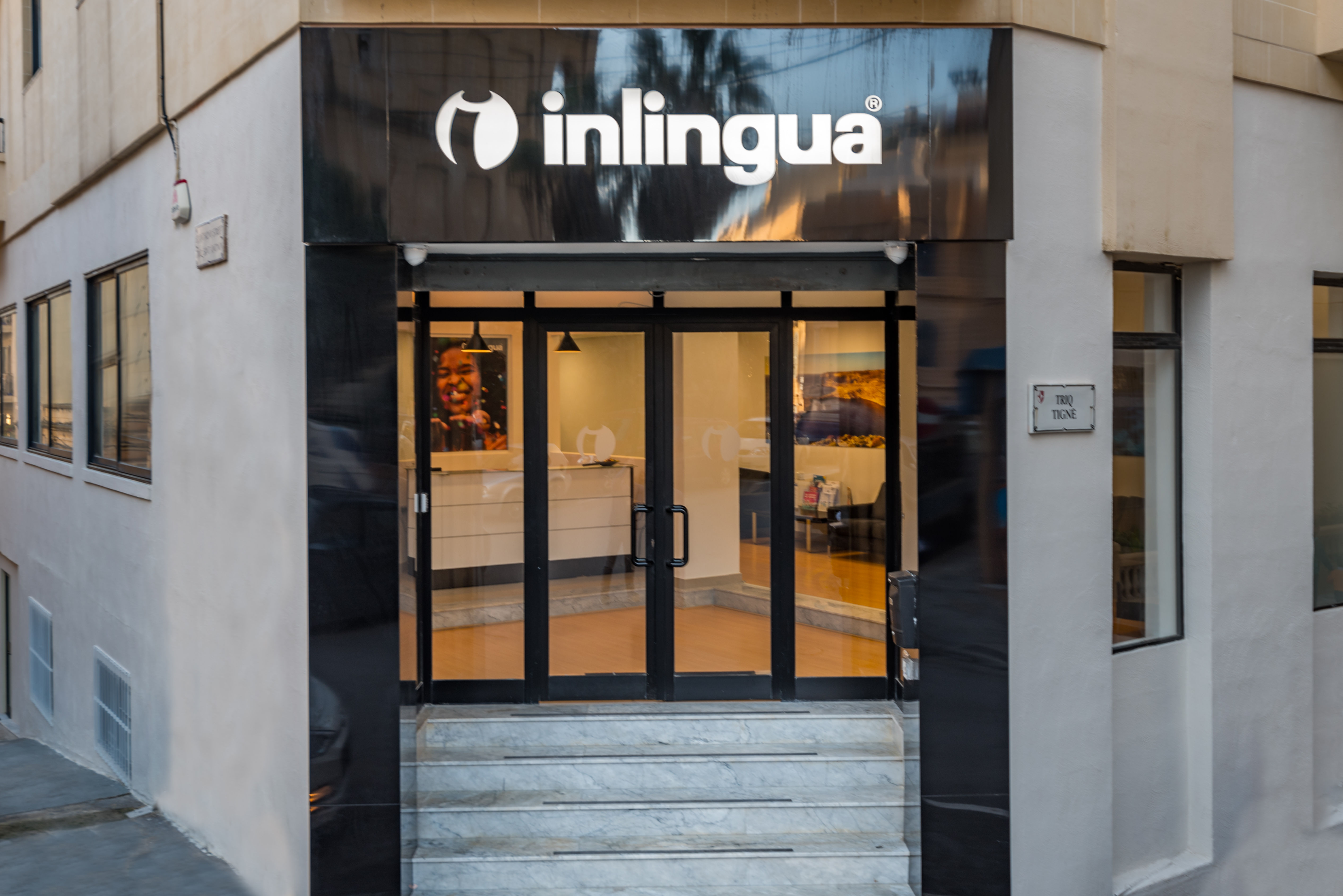 inlingua School of Languages Malta Campus