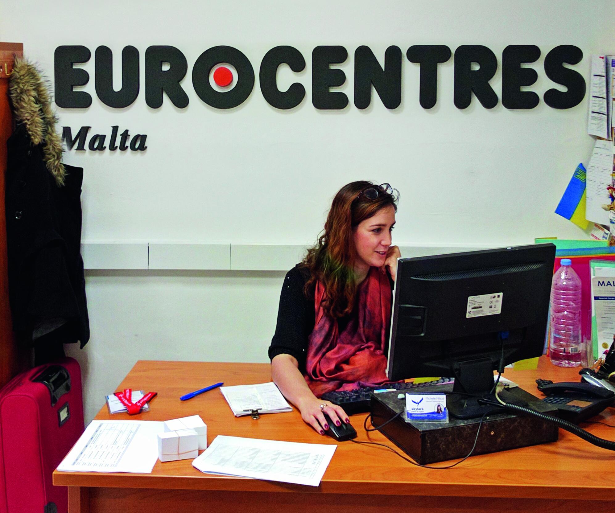 EUROCENTRES Malta Campus