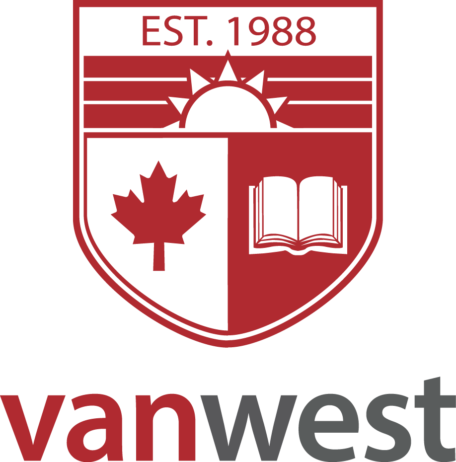 VanWest College Vancouver Campus