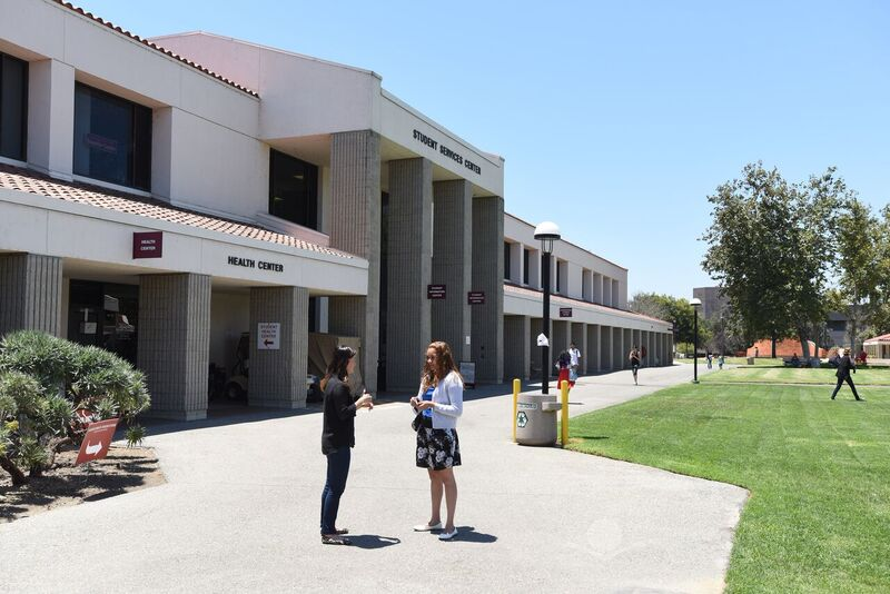 FLS International Saddleback College Campus