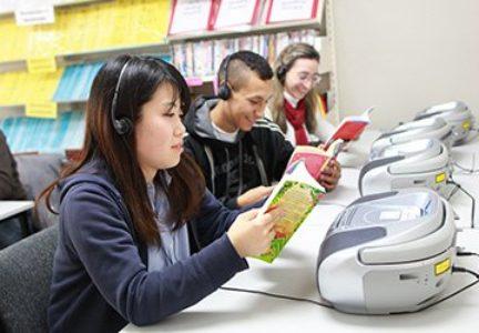 CCEL-Self-study-centre