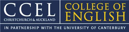 CCEL College of English オークランド校