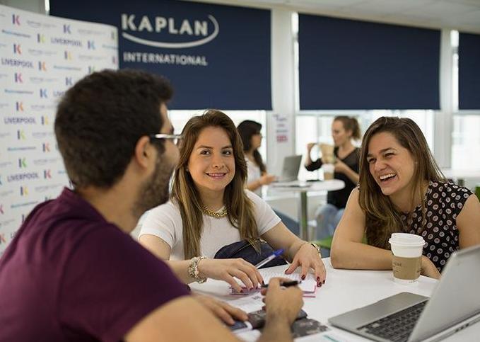 KAPLAN International English Liverpool Campus