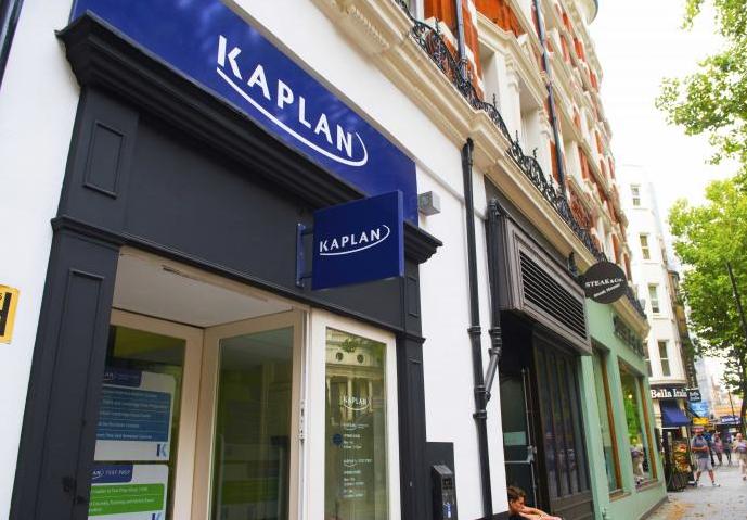 KAPLAN International English London Leicester Square Campus