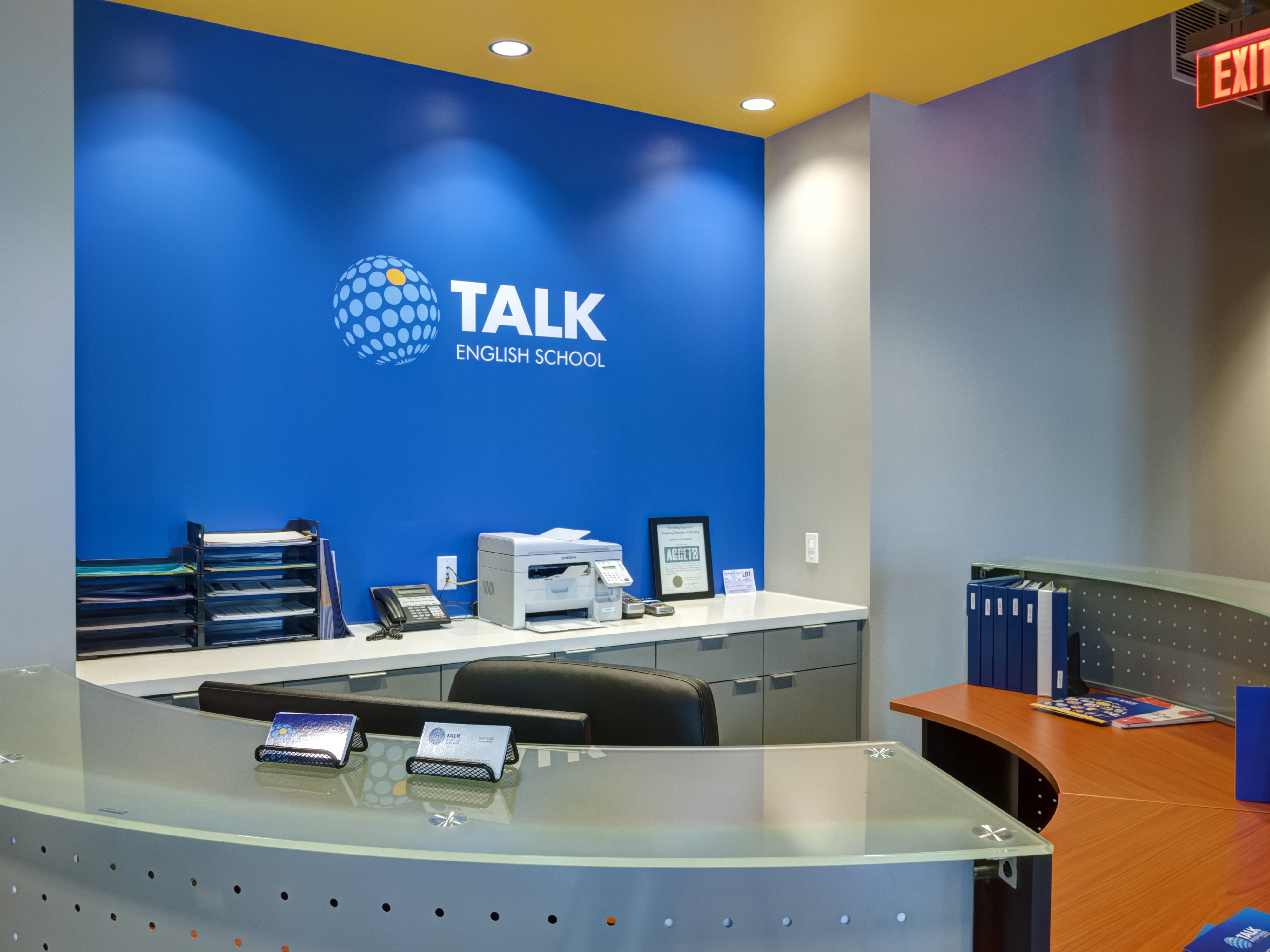 TALK English Schools Miami Beach Campus