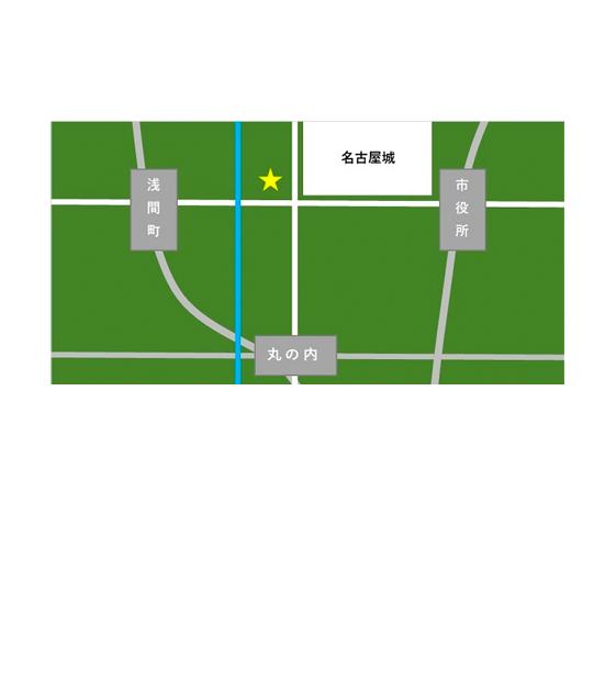 〒460-0001  愛知県名古屋市中区三の丸1-13-6   大和丸の内ビル8A 052-265-6175
