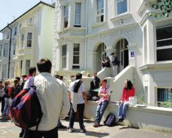 Brighton_school_frontentrance
