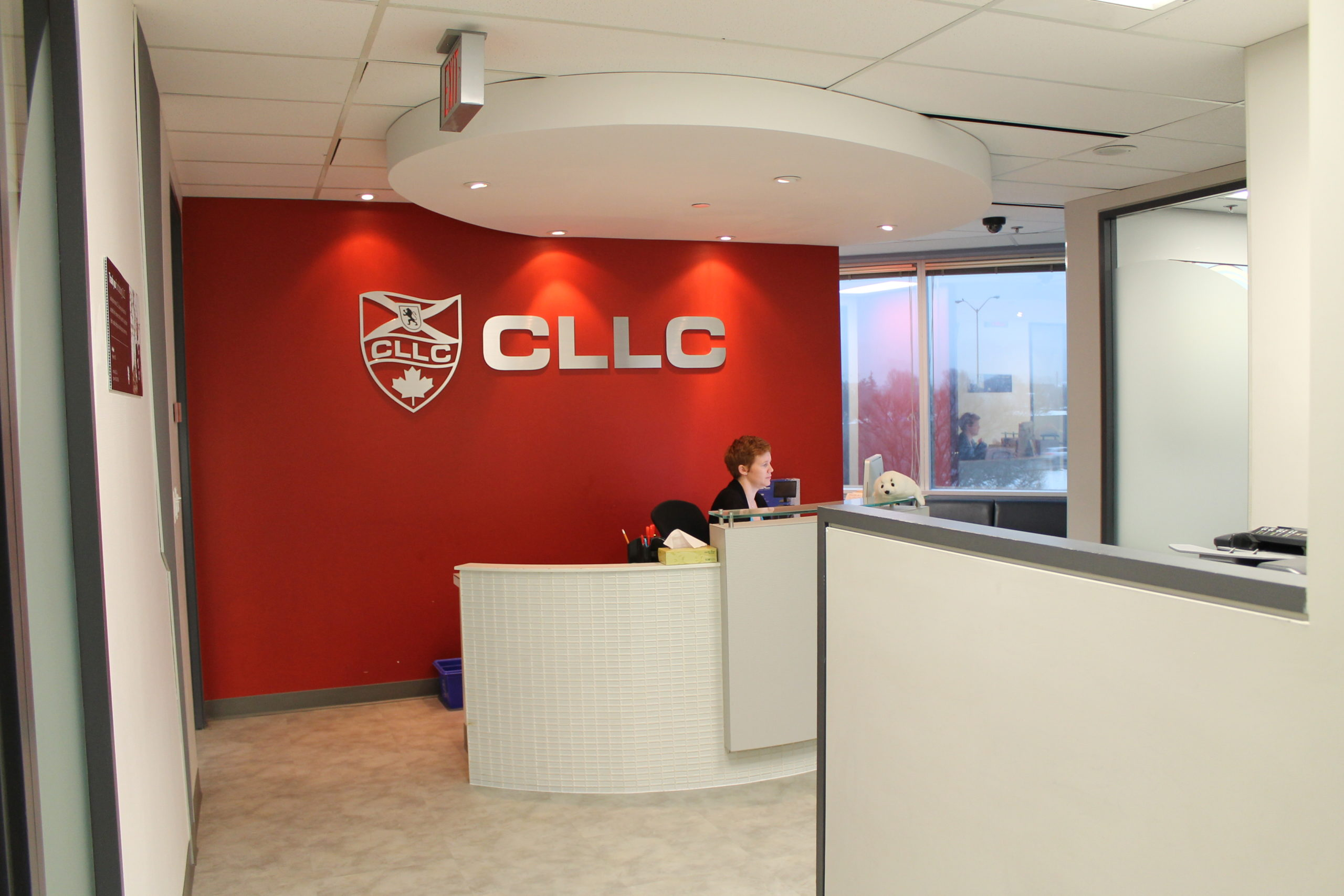 Canadian Language learning College (CLLC) Ottawa Campus