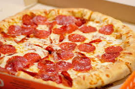 アメリカと言ったら!ピザ