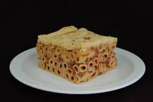 パスタ料理 ティンパーナ