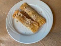 キプロス伝統のお菓子