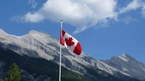カナダの自然