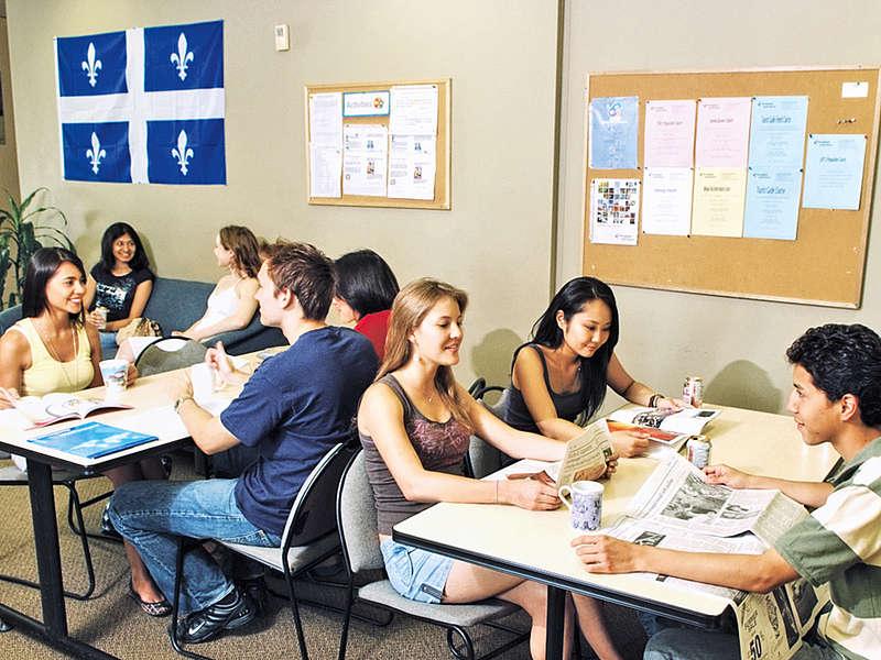 Sprachcaffe GEOS Language plus Montreal Campus