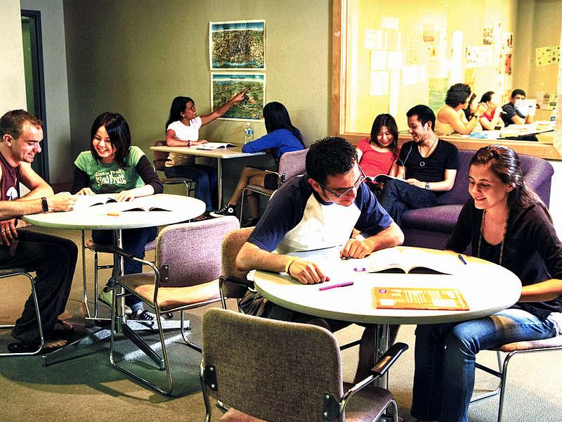 Sprachcaffe GEOS Language plus Toronto Campus