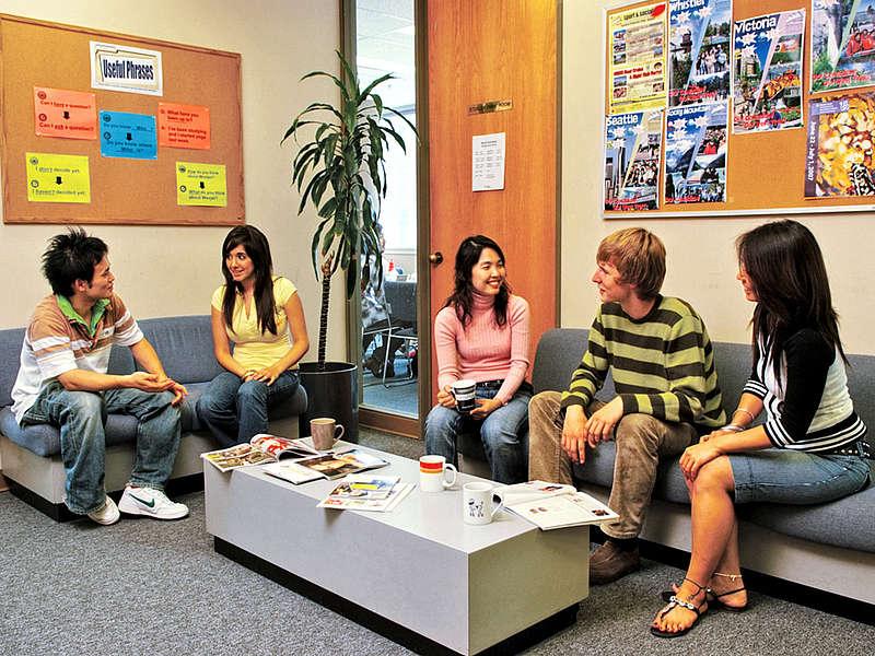 Sprachcaffe GEOS Lunguage plus Vancouver Campus
