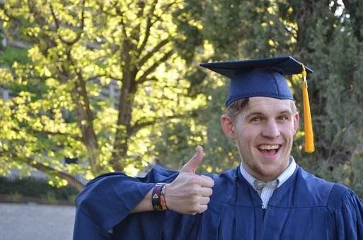 高校卒業後、海外で進学したい!