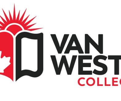 VanWest-College-logo