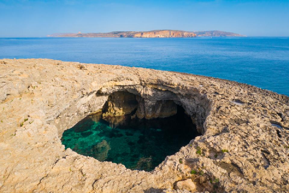 malta Coral Lagoon